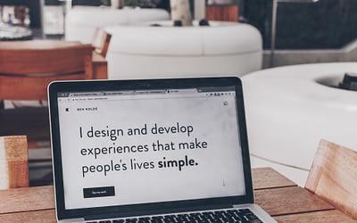 Que fait une agence web ?